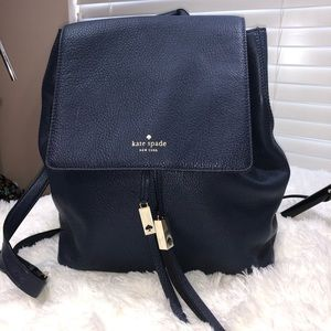 Kate Spade Mulberry Backpack